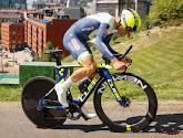 Trainer Veuchelen vindt dat Quinten Hermans ook ambitie mag hebben in de Giro