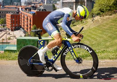 """Quinten Hermans heeft een missie in de Ronde van het Baskenland: """"Ik zou kunnen proberen om de bergtrui te pakken"""""""