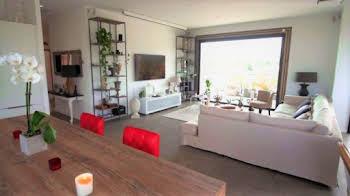 Appartement 4 pièces 128,7 m2