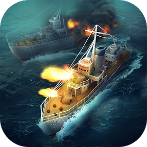 Warship Battle Craft: Naval War Game of Crafting for PC