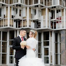 Wedding photographer Darya Zvyaginceva (NuDa). Photo of 13.04.2016