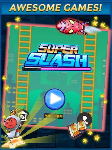 Super Slash - Make Money Free painmod.com screenshots 7