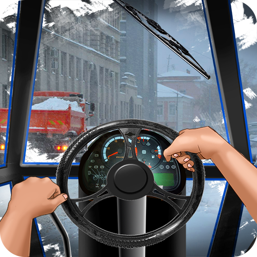 駕駛雪犁在市 模擬 App LOGO-APP開箱王