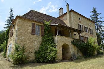 maison à Les Junies (46)