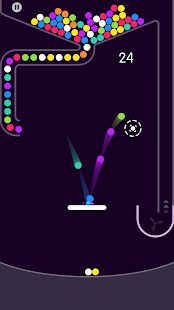 Loop Balls- screenshot thumbnail