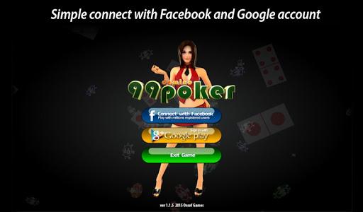 99 Domino Poker v1.3.3 screenshots 7