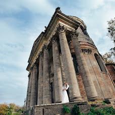 Wedding photographer Maryana Repko (marjashka). Photo of 14.06.2018