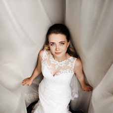 Wedding photographer Mariya Agramakova (AgramakovaMaria). Photo of 04.05.2015