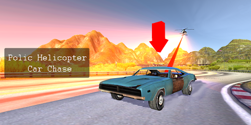 Heli-Rider : Racing Car