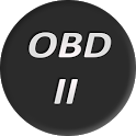 OBD2 trouble code database icon