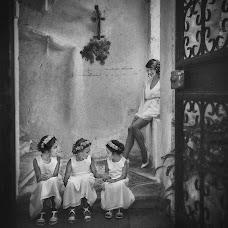 Wedding photographer Francesco Mazzeo (mazzeo). Photo of 29.09.2016