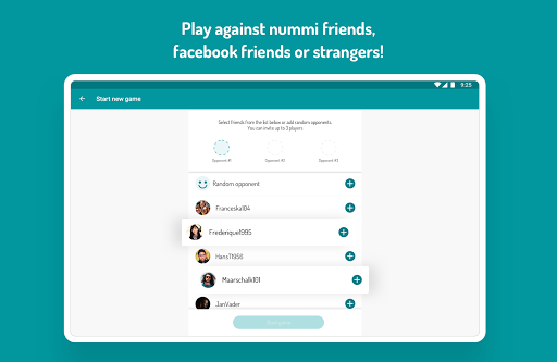 nummi - Play a Rummy game with friends apkmr screenshots 12