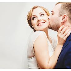 Wedding photographer Zhanna Panasyuk (asanda). Photo of 07.02.2018