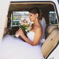 Wedding photographer Ilya Lipnik (xphotoset). Photo of 17.10.2015