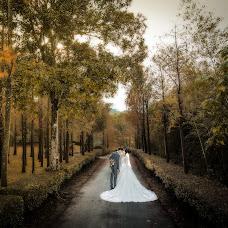Wedding photographer Song Jing Wu (SongJingWu). Photo of 28.02.2016