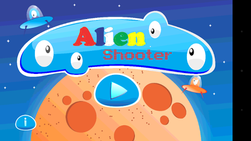 Alien Shooter 1.0