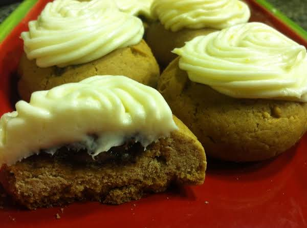 Gingerbread Sugarplum Kisses Recipe