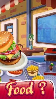 Kitchen Craze - Master Chef Cooking Game