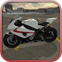 Fast Motorcycle Driver 2016 icon