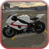 Fast Motorcycle Driver 2016