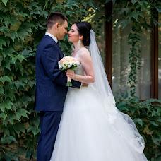 Wedding photographer Aleksandr Cherkesov (Alexandroff). Photo of 02.12.2016