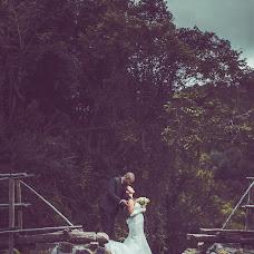 Wedding photographer Harry Tiana Teddy (HarryTianaTedd). Photo of 11.10.2016