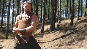 King Arthur thumbnail
