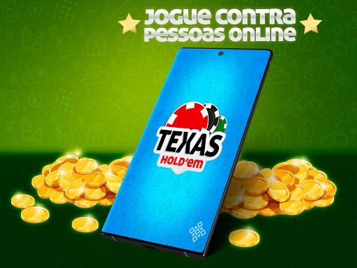 Poker Texas Hold'em Online 100.1.40 screenshots 5