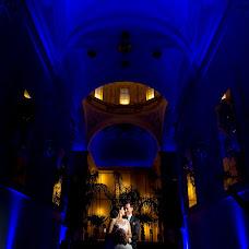 Fotógrafo de bodas Alberto Sagrado (sagrado). Foto del 14.12.2017