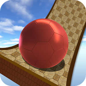 Maze Balance Ball for PC and MAC