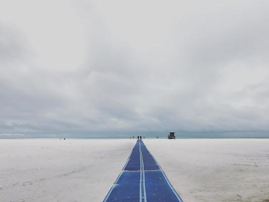 Alla fine cè l'oceano di GiuChi