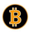 Crypto Cloud Mining Bitcoin icon