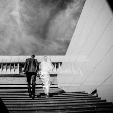 Wedding photographer Viktoriya Alieva (alieva). Photo of 19.08.2017