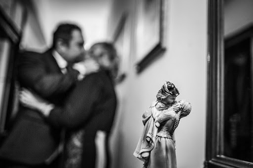 Photographer sa kasal Leonardo Scarriglia (leonardoscarrig). Larawan ni 05.12.2017