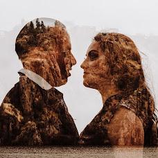 Wedding photographer Alex y Pao (AlexyPao). Photo of 22.02.2018