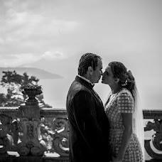 Wedding photographer Cristiano Ostinelli (ostinelli). Photo of 12.05.2018