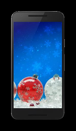 クリスマスの装飾 3 D