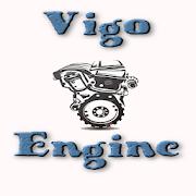 Hilux Vigo Engine Control System