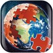 Earth Jigsaw Puzzle Games