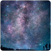 Night sky, Stars Wallpapers