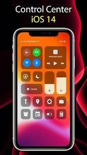Launcher iOS 14 Premium Cracked APK 3