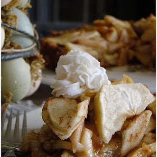 Cardamom Baked Pears