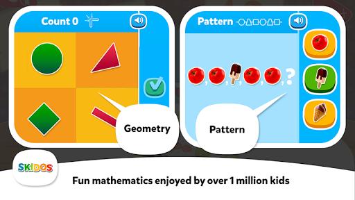 Kids Bakery Story ?:Preschool Math Learning Games 13 screenshots 2