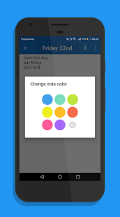 Fast Note - Notepad Color Screenshot