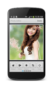 Photo Editor - Effects screenshot 2