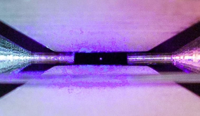 """Résultat de recherche d'images pour """"photo atome à l'oeil nu"""""""