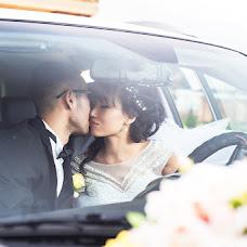 Wedding photographer Den Arina (DanArina). Photo of 04.01.2018