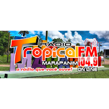 Rádio Tropical de Marapanim - 104,9 FM Download on Windows
