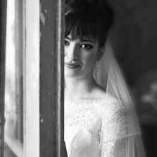 Wedding photographer Anastasiya Tischenko (prizrak). Photo of 21.08.2017