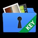 GalleryVault Pro Key icon